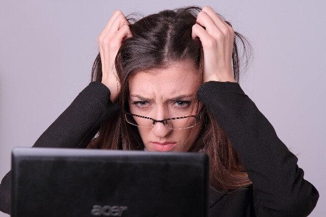 自立神経失調症の症状は◯◯病と同じ!?改善のポイントは呼吸
