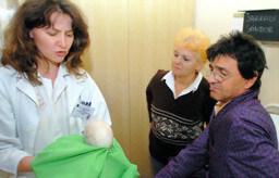 最大級の腎臓結石と、鍼灸治療