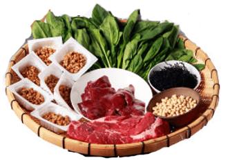 肩こりの原因は貧血!?鉄分は吸収率が悪い栄養素 あなたは鉄分不足では?