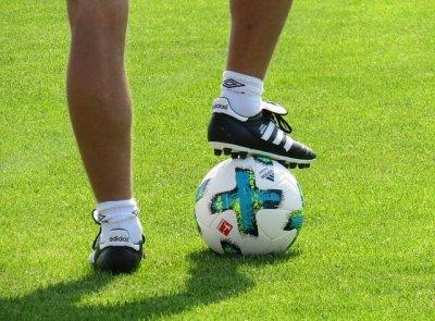 キックオフ サッカー