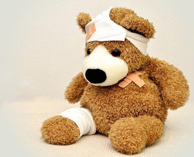 針治療副作用